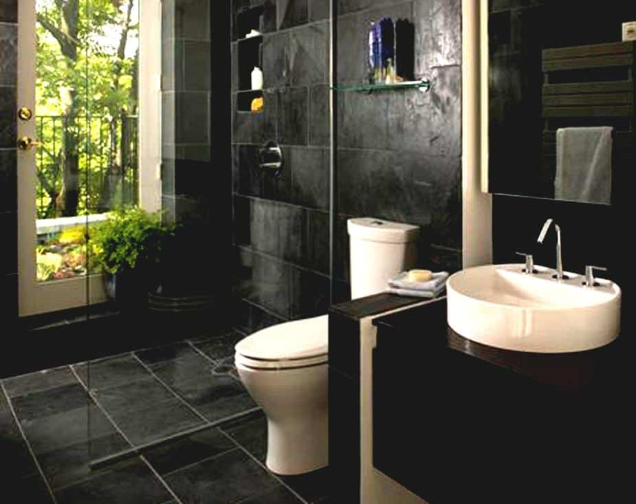 A potty story lucknow municipality invests in bio for Small bathroom ideas 2012