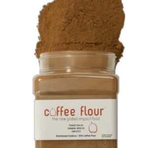 cofee-flour