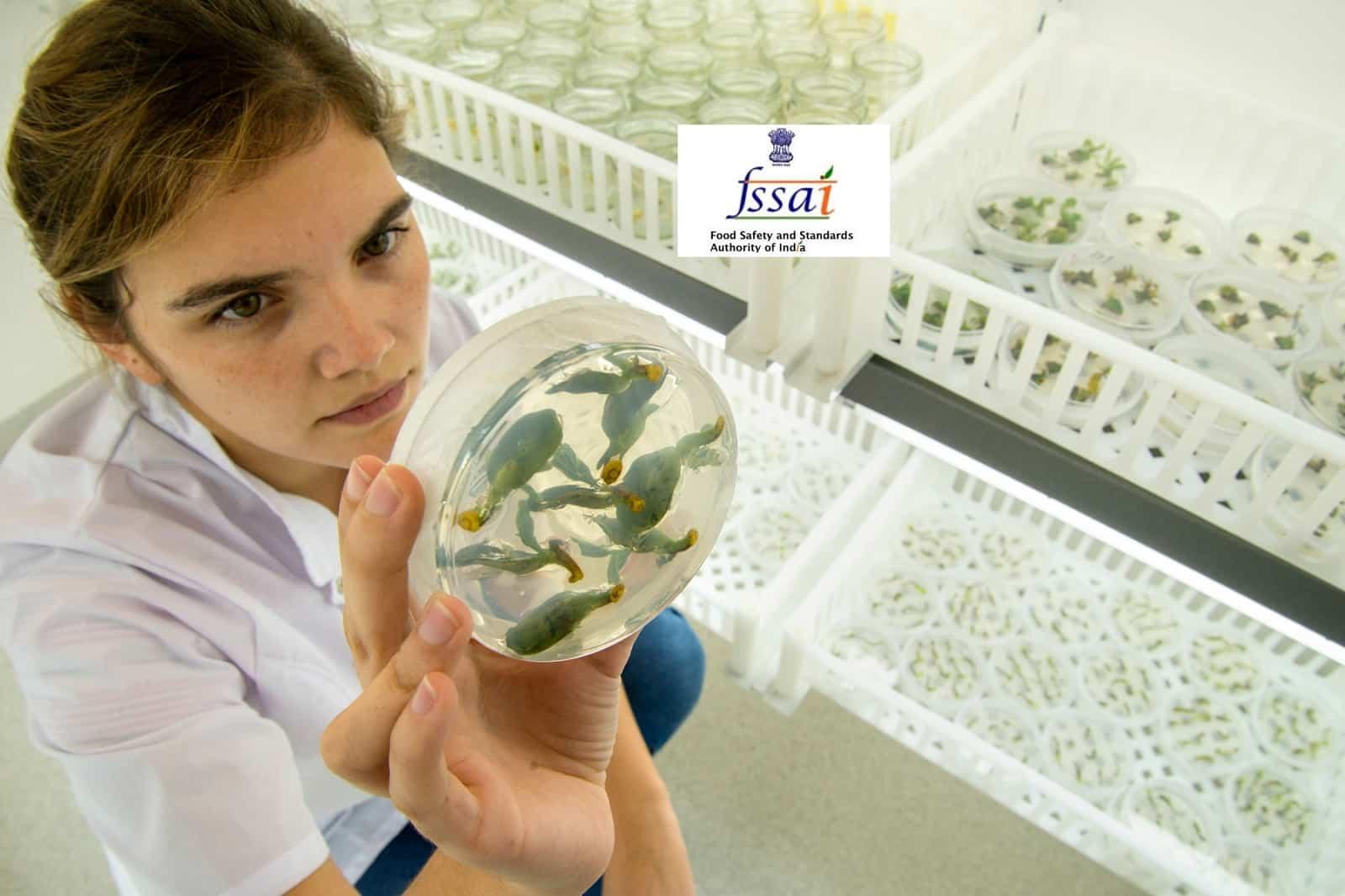 Exclusive Govt Job @ FSSAI | Consultant Microbiologist Post Vacant
