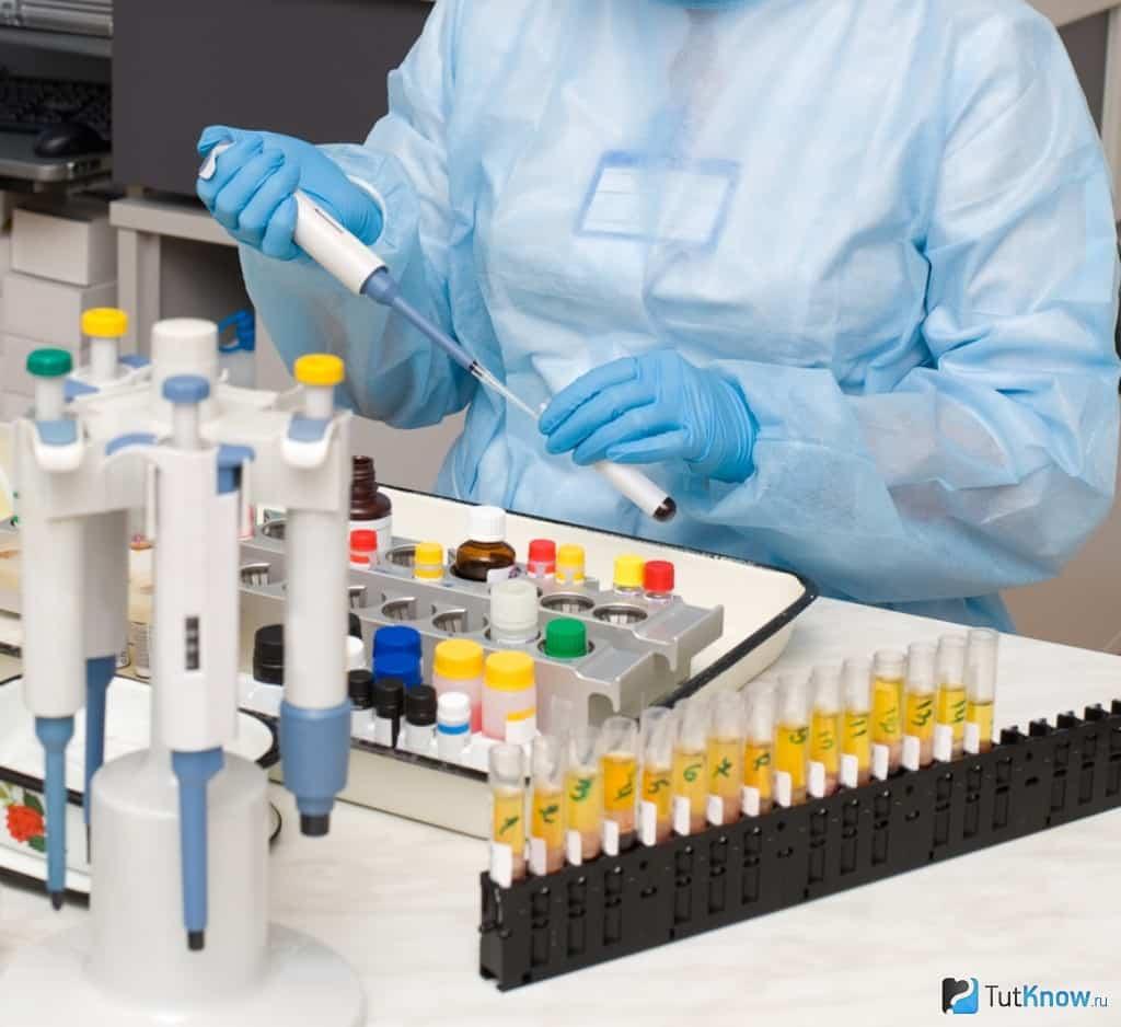 Microbiology Job : Lab Technician Vacancy @ JIPMER - BioTecNika
