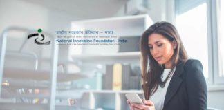 Life Sciences Innovation Fellow & Asst. @ National Innovation Foundation