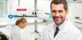 Colgate-Palmolive Research Career