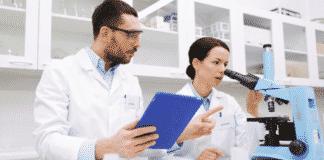 MSc Life Sciences Job @ ICMR-NARI