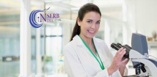 SERB Women Excellence Award
