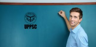 UPPSC Recruitment 2017 - 40+ Faculty Positions - Online Applications