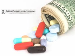 Govt Job @ Indian Pharmacopoeia Commission (IPC)