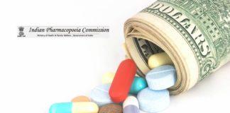 Govt Job @ Indian Pharmacopoeia Commission (IPC)