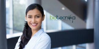 Student Brand Manager at Biotecnika