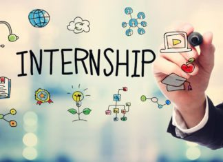 Internship Programme - (Winter) 2017 @ Tezpur University