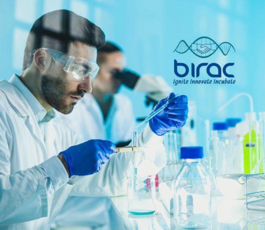 DBT-BIRAC, National Biopharma Mission