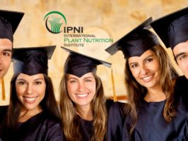 IPNI Scholar Awards Program - International Plant Nutrition Institute