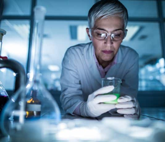 Scientist Position Vacant @ Thermo Fisher Scientific Inc.