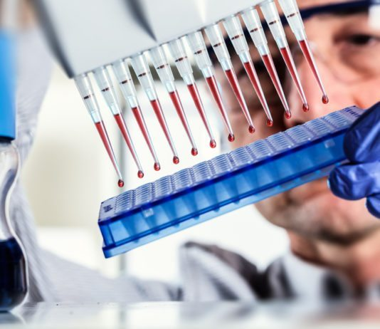 Life Sciences & Biotech Research Positions