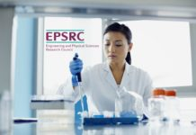 Fully-Funded PhD Studentship @ EPSRC Centre