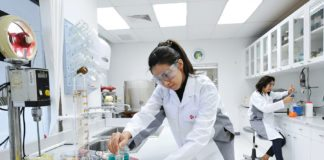 MSc Life Sciences & Microbiology Research Fellow Position