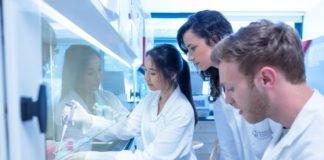 Govt Biosciences Junior Research Biologist
