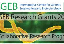 ICGEB Research Grants - 2018, Eligibility, Deadline & Application Details