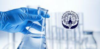 Govt Biochemistry Job at MPEDA, Ministry of Commerce