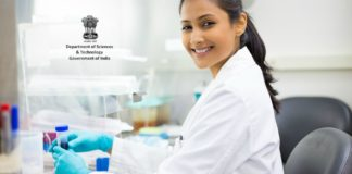 DST Center for Healthcare Fellowship With Stipend of Rs. 50,000/- p.m.
