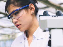 Biotech & Life Sciences Research Fellow Post Vacant @ IIT