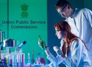 UPSC Careers - Scientist (Toxicology) @ Central Forensic Science Lab