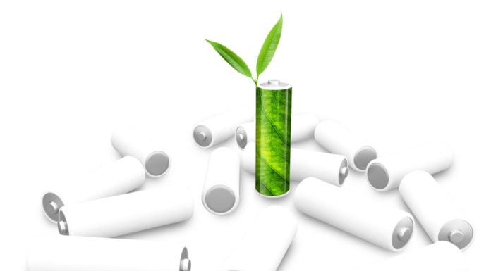 Paper Based Biodegradable Batteries Developed By Scientists