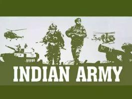 Indian Army Recruitment 2018 - Bio sciences Graduates Eligible