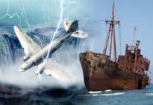 The Mystery of Bermuda Triangle finally Resolved
