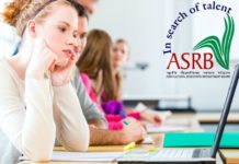 ASRB ICAR National Eligibility Test (NET-II) 2018 Notification