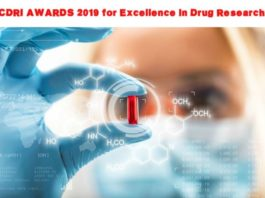 CDRI AWARDS 2019 for Excellence in Drug Research