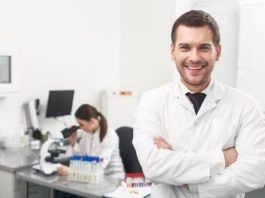 BSc Biotech & Life Sciences Technician