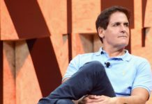 Shark Tank Billionaire Cuban Invests In Perlara Leigh Syndrome Project