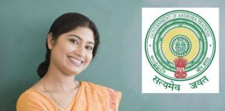 4000+ Govt of Andhra Pradesh Teacher Recruitment Test (TRT)