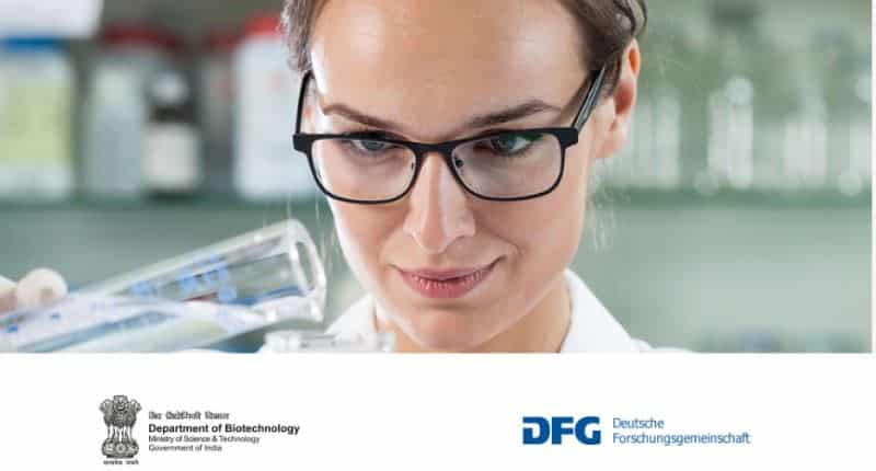 Indo-German Fundamental Research Projects in Life Sciences