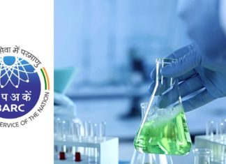 Govt of India, Bhabha Atomic Research Centre Biotechnology Research