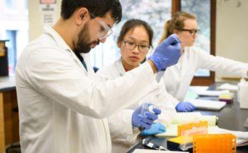 MSc Biological & Life Sciences JRF Post