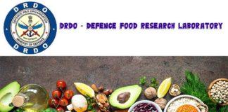 DRDO-DFRL, Mysore MSc/BTech & MTech JRF Recruitment