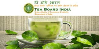 GoI, Tea Board of India