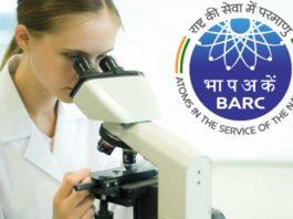 BARC Project Training & Work