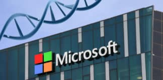 Microsoft Partners With Biotech Companies On Programming Biology