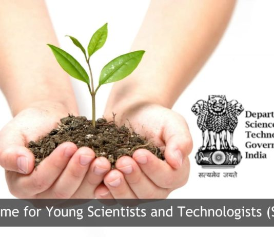 Young Scientists and Technologists (SYST)