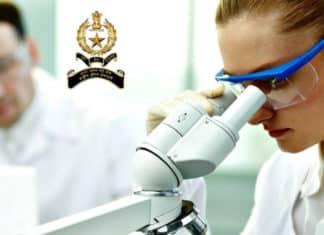 Govt Junior Scientific OfficerVacancy @ SVP National Police Academy