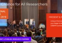 International CRISPR Congress 2019 - Registrations Open