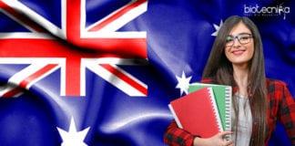 Best Biotech / Life science Scholarships For Higher Studies In Australia