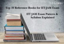 Reference Books for IIT JAM Exam - Biotechnology, Exam Pattern