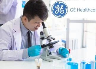 GE Healthcare MSc Biotechnology
