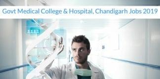Govt GMCH Biotech Research