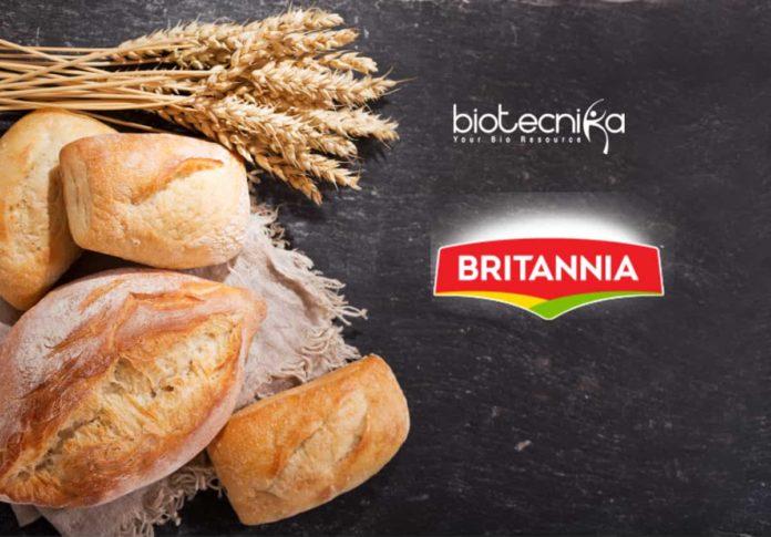Britannia Production Officer Post