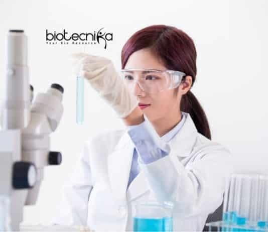NII Life Science Job