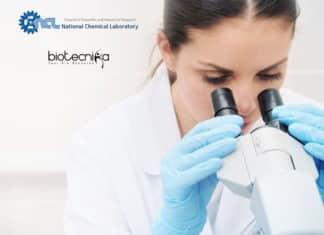 Freshers Biotechnology NCL Pune